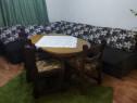 Apartament 2 camere zona burdujeni Cuza Vodă 2 parter înalt