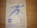 Dinamo 35 ani ( 1948 - 1983 ) - ilustrata, cartonata *