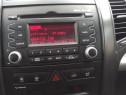 Unitate audio radio, cd pentru kia