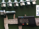 Prezoane Mercedes M12 x 1,5 filet 35 mm cap Semisferic Orice