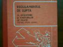 Regulamentul de lupta al infanteriei si vanatorilor de munte