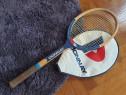 Donnay Mariana-Racheta tenis lemn