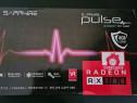 10xCutii placa video Sapphire RX 580 PULSE 8GB GDDR5 256Bits