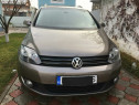 VW Golf 6 Plus -2012 Euro 5-diesel -înmatriculat RO