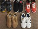 Adidași Nike și Adidas