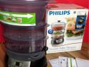 Aparat de gatit la aburi Philips