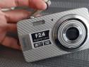 Aparat foto BenQ AE100 14 megapixeli; card 8 gb