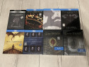 Colectia COMPLETA Game of Thrones 4K si BluRay , NOI