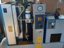 Compresor aer pe surub -Compresoare industriale
