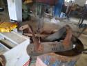 Șa de călărie veche