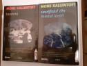Mons Kallentoft--Sacrificiul din miezul iernii+Toamna 2 vol.