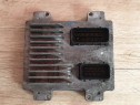 Calculator (Ecu) Opel Astra J , Meriva 1.4 Cod 12639891 AATS