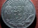 Monede argint