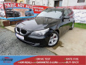 BMW 520D 2.0 - livrare - rate fixe - garantie - buyback