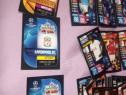 Set sigilat de cartonașe fotbal