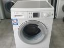 Masina de spălat rufe Bosch. Capacitate 8 kg.