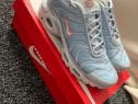 """Adidasi Nike Tn Air max plus """"Pastel Blue"""" 100% originali 37"""