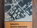 Dinamica satului romanesc contemporan - Savel Davicu / R3P4S