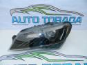 Far stanga bi-xenon Led Skoda Superb 3 model 2015-2018