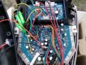 Reparații Hoverboard Trotinete/RC-mașinuțe