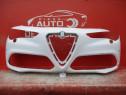 Bara fata Alfa Romeo Stelvio 2016-2017-2018-2019-2020
