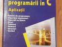 Bazele programarii in C. Aplicatii de Doina Logofatu