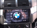 Navigatie ANDROID BMW E 46 mare 9 Inch noua