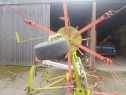 Grebla Claas s540 hidraulica
