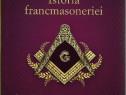Cartea Istoria Francmasoneriei, tematica masoni