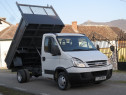 Iveco Daily 35c15 Basculant - an 2009, 3.0 Hpi (Diesel)