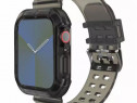 Curea Bumper Ceas Apple Watch Seria 1 2 3 4 5 6 SE 38 40 42