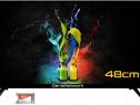 Televizor auto cu CI+ DVBS2 ⛞48cm LED Full HD 12/24V