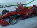 Macheta Ferrari SF1000 Leclerc Formula 1 2020 -Bburago 1/43