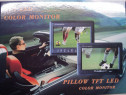 "Monitor AUTO 7"" LED cu telecomanda (NOU)"