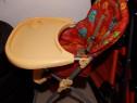 Cărucior copii, scaun de masă, premergător