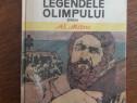 Legendele Olimpului, vol. 2, Eroii - Al. Mitru / R2P5F