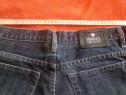 """Blue jeans ptr. barbati  brand lux """" VERSACE """" nefolositi"""