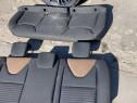 Banchete spate Renault Clio 4 IV canapele spate