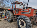 Tractor Fiat 115 -90 DT, 4x4, stare perfecta, 115 CP, import