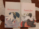 Masako,printesa samurailor/Evantaiul lui Yasumi-J. Godard