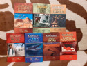Cameleon colectie romane aventuri (7 vol)