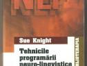 Tehnicile programarii neuro-lingvistice-Sue Knight