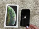 Iphone xs 64 gb full box neverlocked