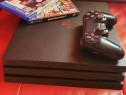 PS 4 PRO / 1 Tb / FIFA 21 + GTA 5 / 1 controller / 4K