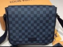 Genti Louis Vuitton tip postas, new model unisex