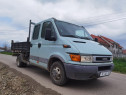Iveco daily basculabil 50c15 2004