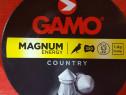 750 Alice pelete capse  5,5 mm gamo magnum ( cap ascutit )