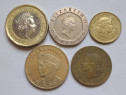 REGINE - monede vechi, de colecție
