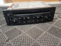 Radio CD Clarion Peugeot 206 / 307