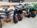 Atv tracker -spyder luxe led 125cc, doua persoane , nou 2021